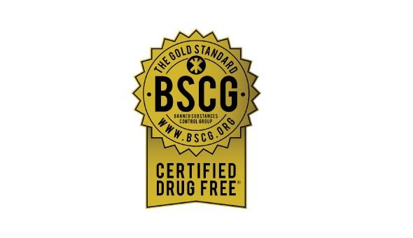BSCG Certified